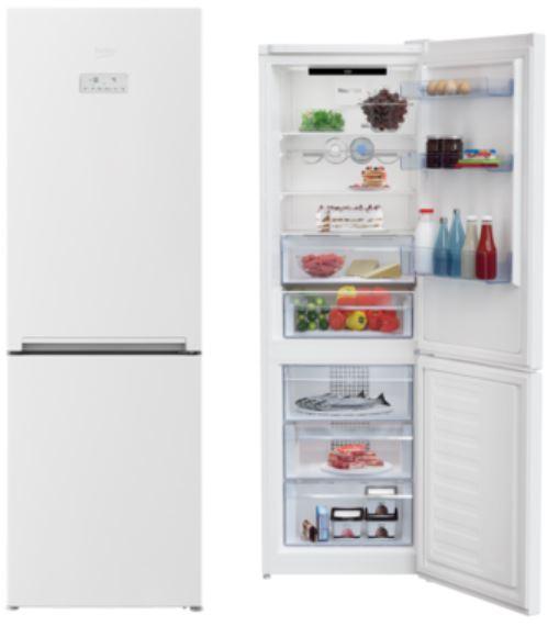 Kombinovaná chladnička Beko RCNA366E60WN