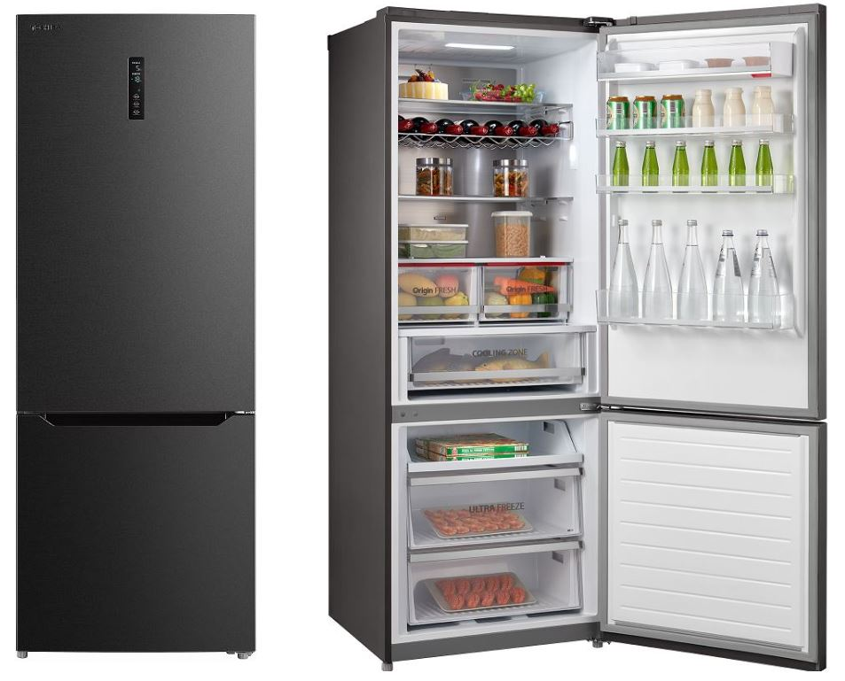 chladnička s mrazničkou Toshiba GR-RB440WE-DMJ (06)