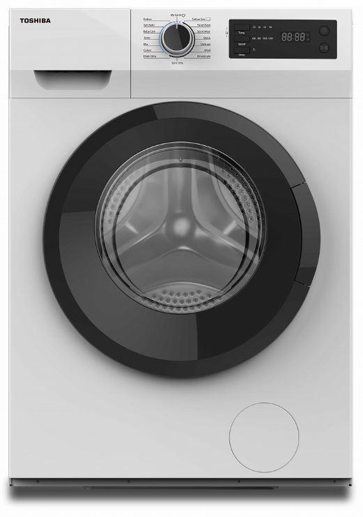 Práčka spredu plnená Toshiba TW-BJ80S2PL