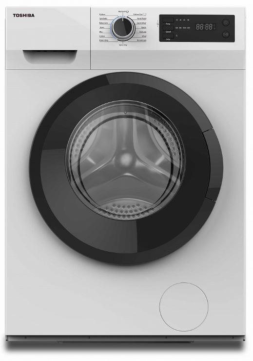 Automatická práčka Toshiba TW-BJ90S2PL