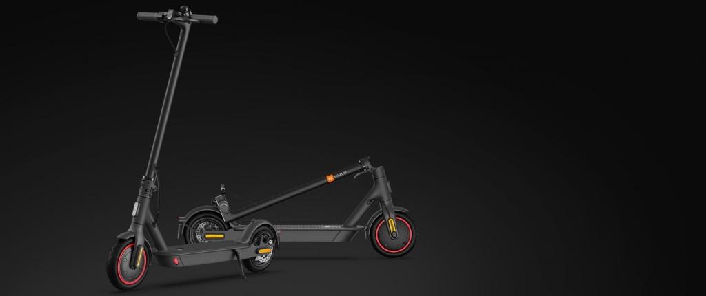 Elektrická kolobežka Xiaomi Scooter Pro 2