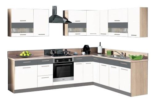 Kuchyně Marina