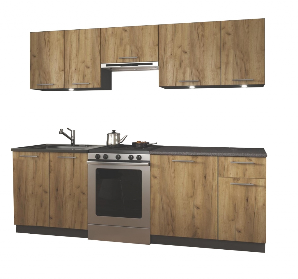 Moderná kuchyňa Daria 240 cm