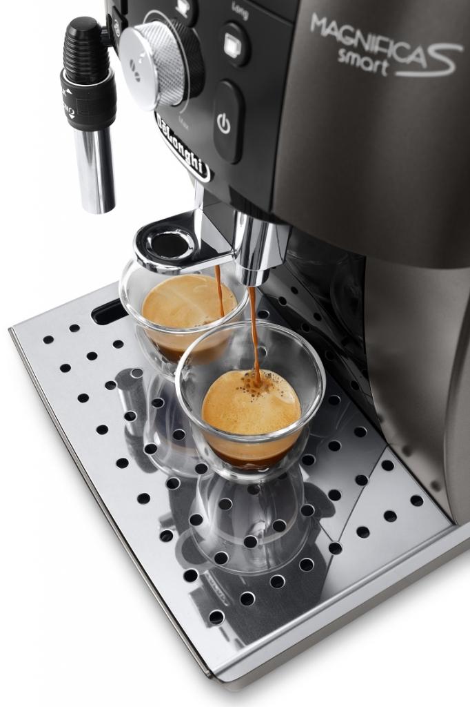Kávovar De Longhi ECAM250.33.TB