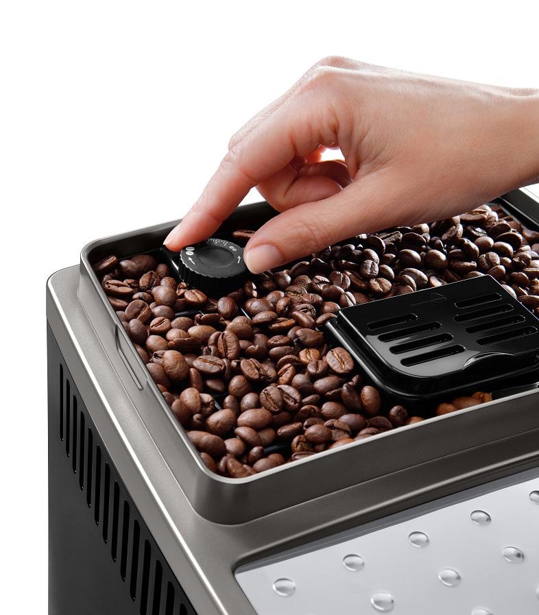 Kávovar s mlynčekom De Longhi ECAM250.33.TB