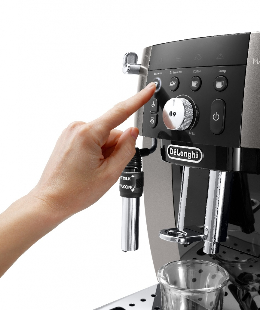 Espresso De Longhi ECAM250.33.TB