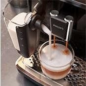Kávovar Philips EP2235/40 LatteGo