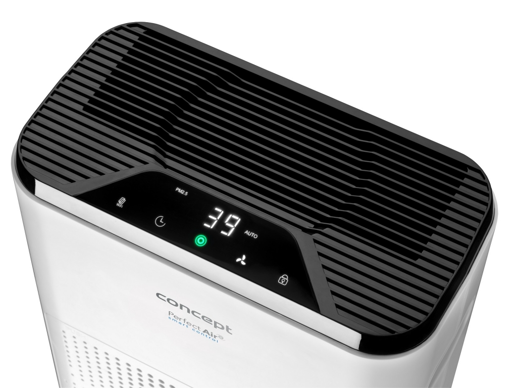 Čistička vzduchu s ionizátorom Perfect Air Smart CA1030