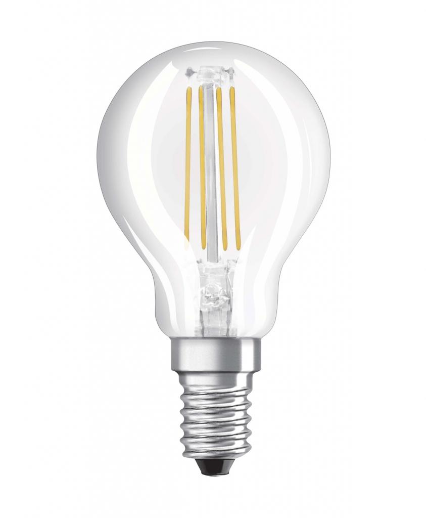 LED žiarovka OSRAM