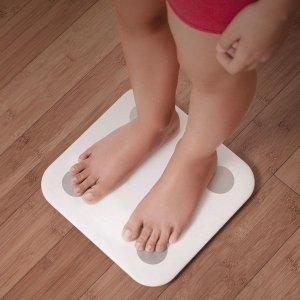 Inteligentná váha Xiaomi Mi Body Composition Scale