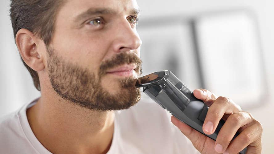 Zastrihávač fúzov Philips Series 7000  BT7510