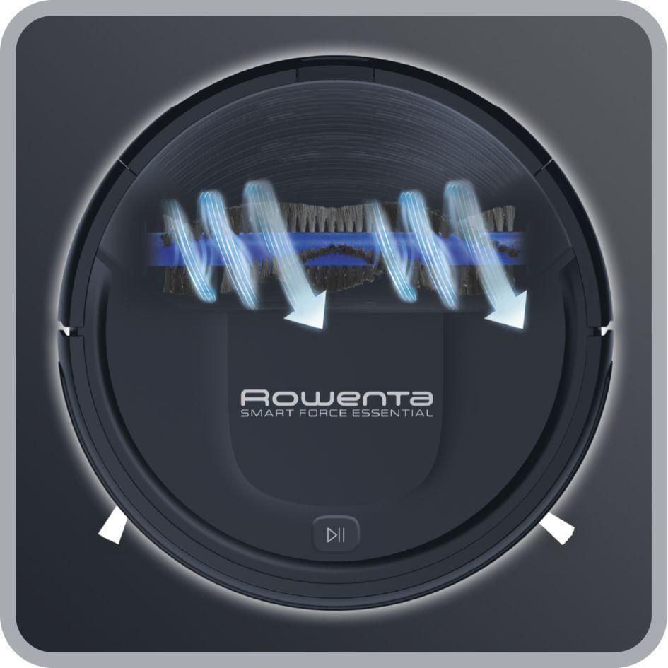 Robotický vysávač Rowenta Explorer Séria 20 RR6825WH