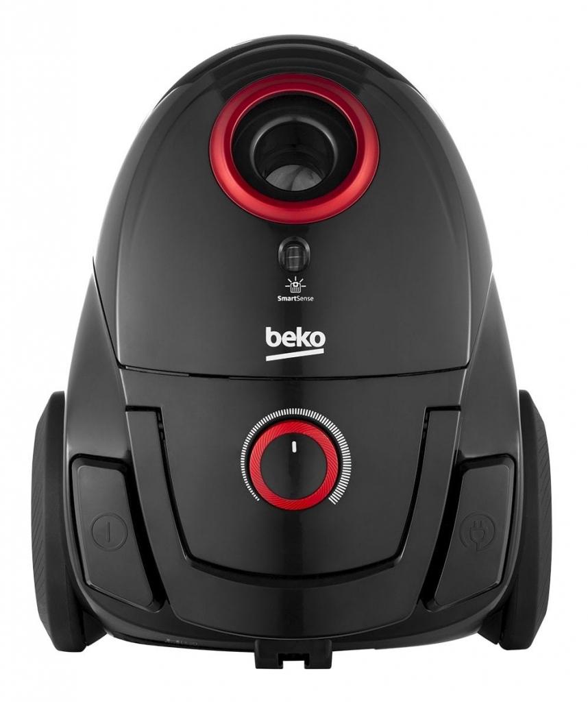 Vreckový vysávač Beko VCC34802AB
