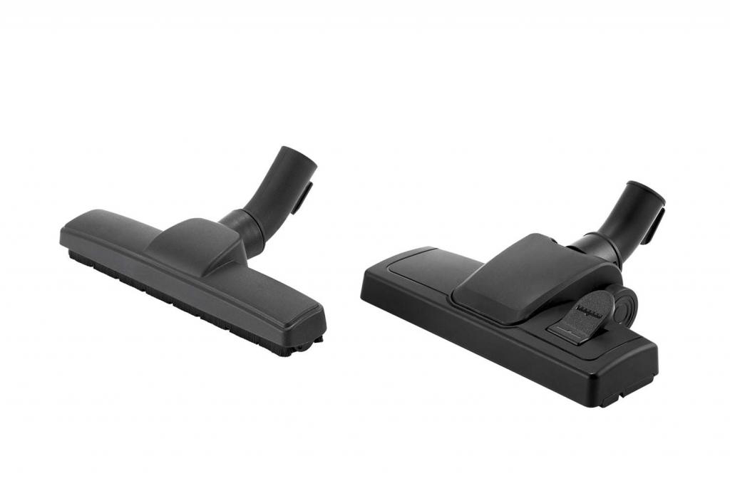 Vreckový vysávač Beko VCC34802AB - podlahové hubice