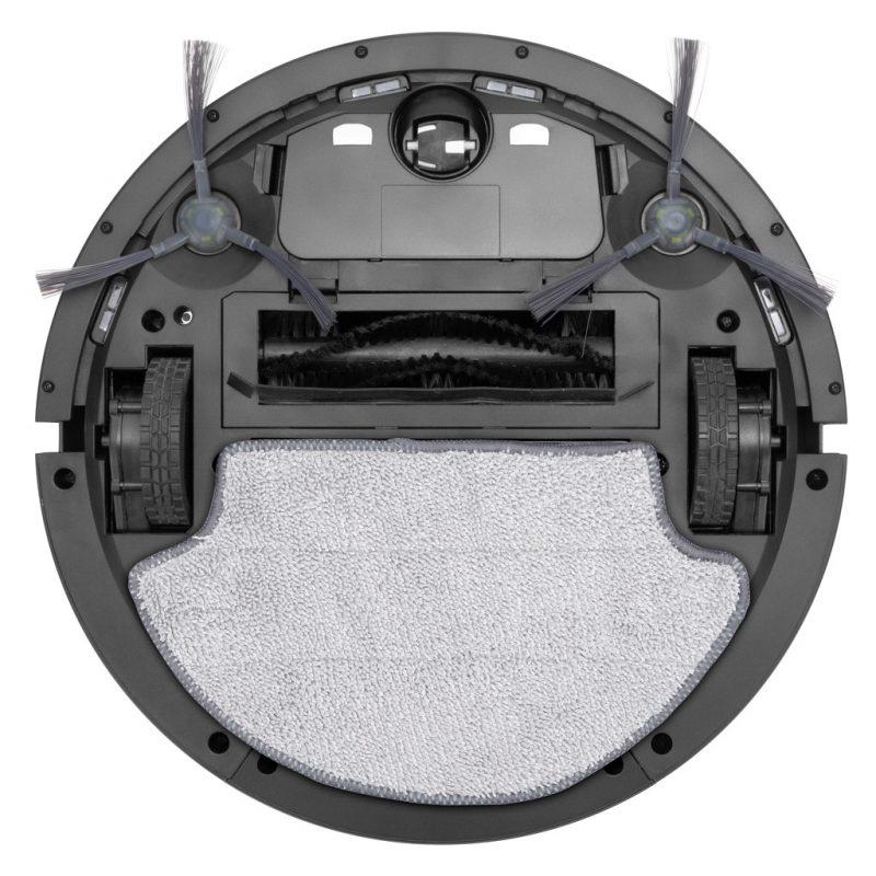 Robotický vysávač a mop CleanMate RV500