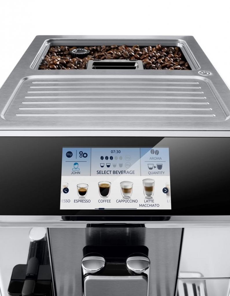 Kávovar DéLonghi ECAM 650.85.MS