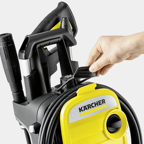 Vysokotlakový čistič Kärcher K 5 Compact