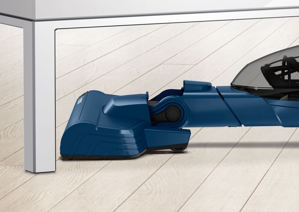 Tyčový vysávač akumulátorový Bosch BCHF216S