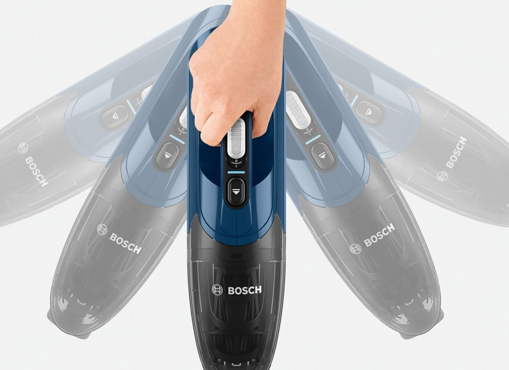 Tyčový vysávač 2v1 Bosch BBHF216