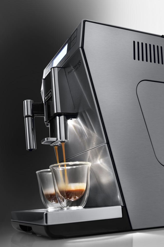 Kávovar DéLonghi ETAM36.365 PrimaDonna XS DeLuxe