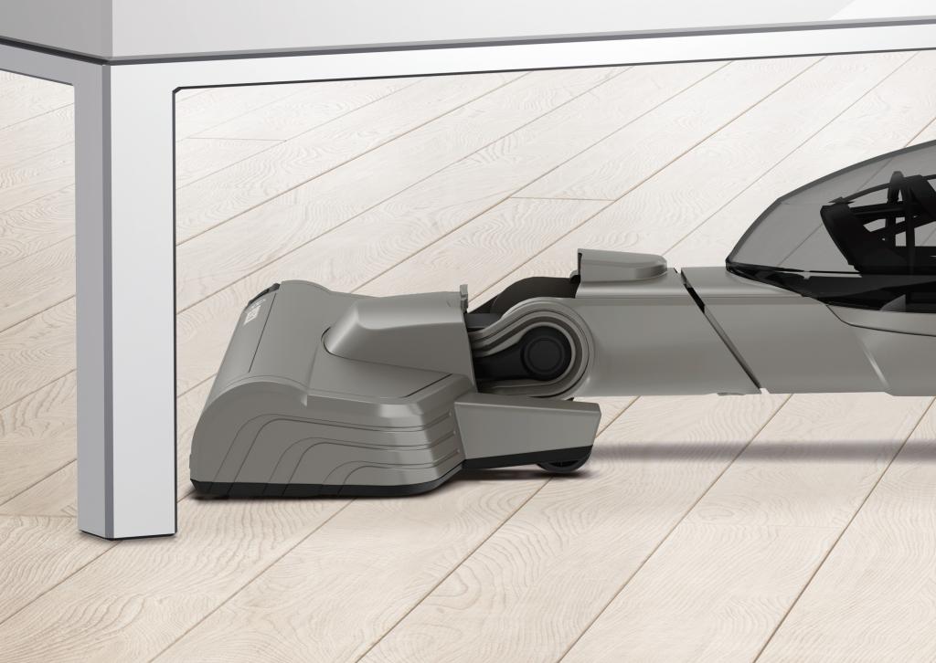 Tyčový vysávač Bosch Readyy'y BBHF214R