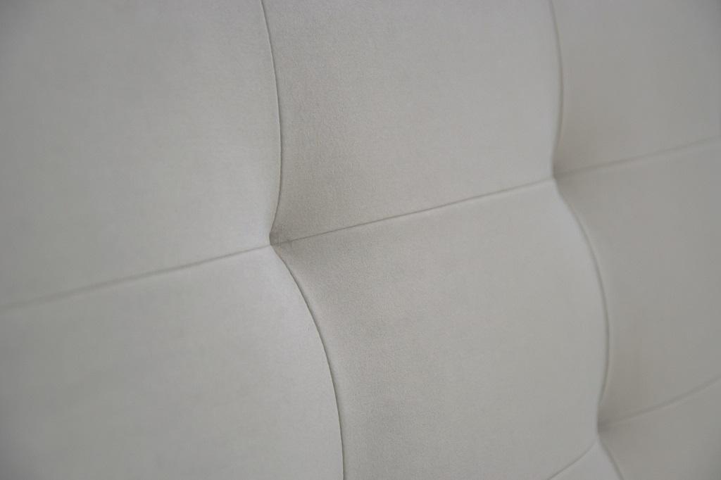 Detail potahové látky