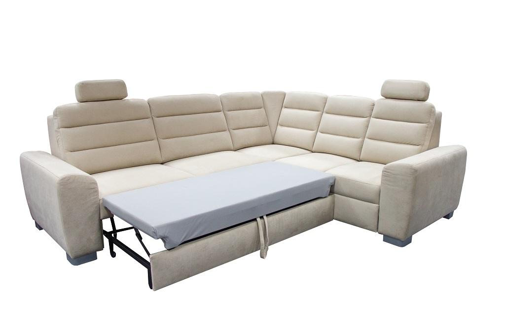 Rozklad sedačky Fenix