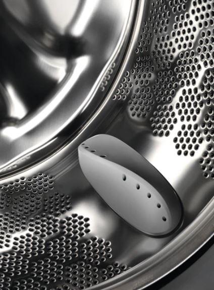 Pračka s předním plněním Electrolux L6FBG49WC, A+++