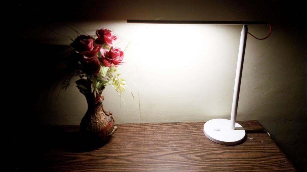 LED stolová lampa Xiaomi