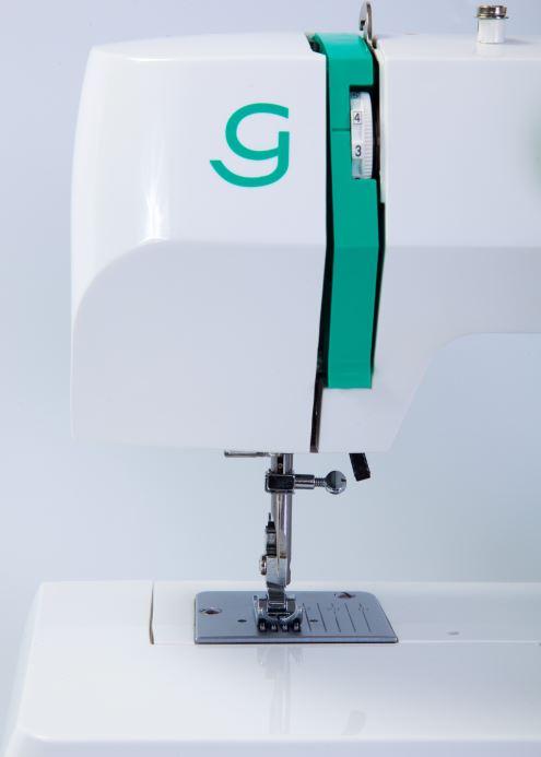 Šijací stroj Guzzanti GZ 110A