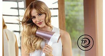 Sušič vlasov Philips DryCare MoistureProtect HP8281