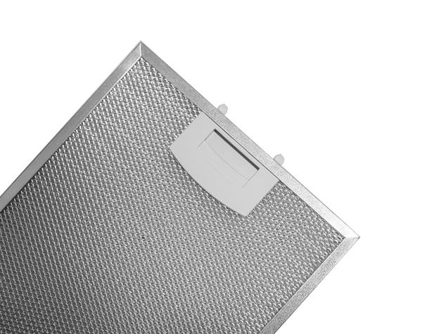 Tukový filter digestora