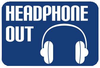 sluchátkový výstup