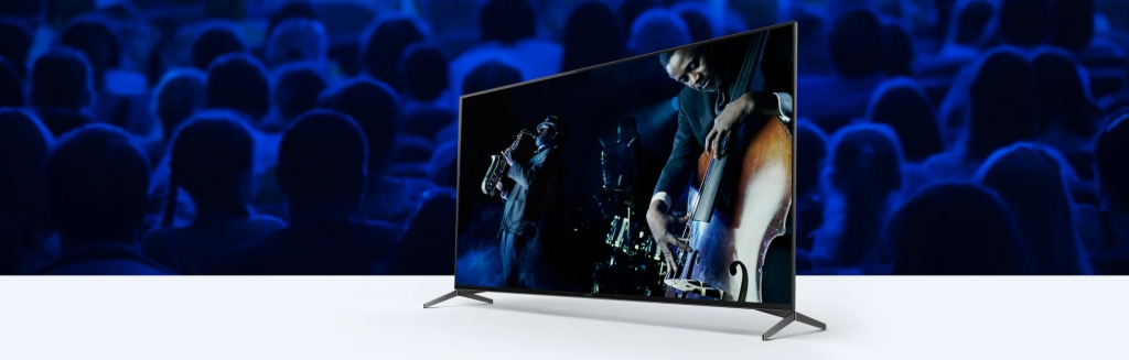 Sony XH95