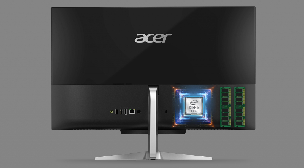 All-in-one PC Acer Aspire C 24