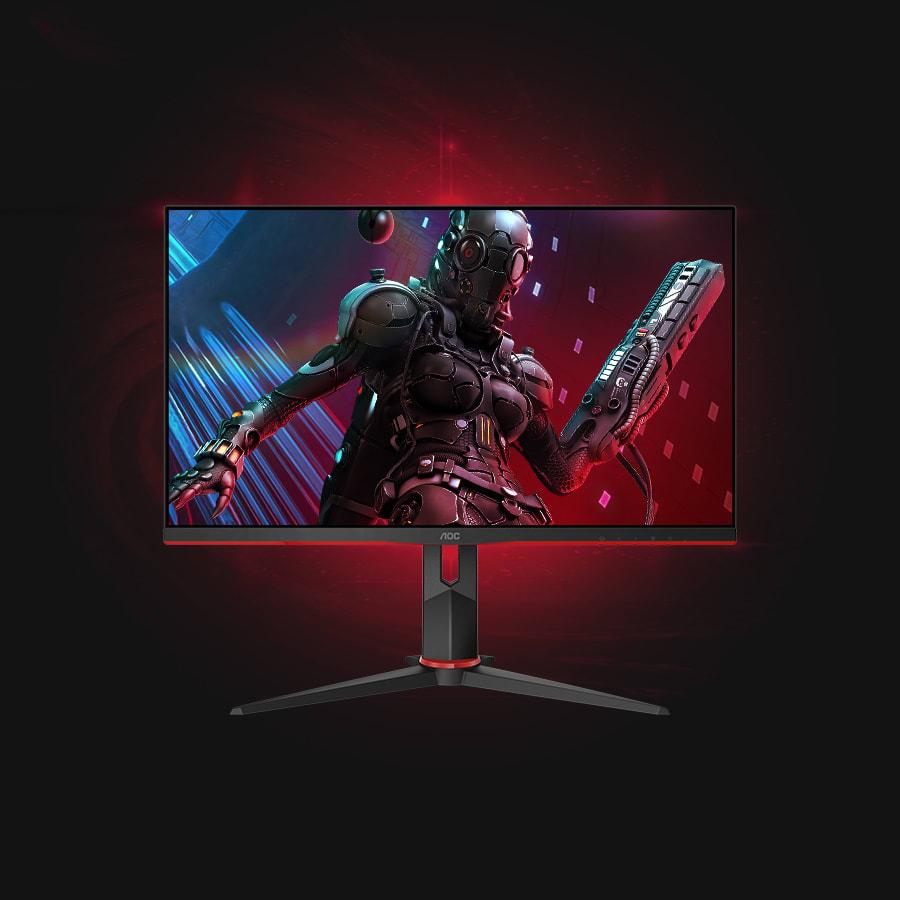 Herní monitor AOC G2590FX