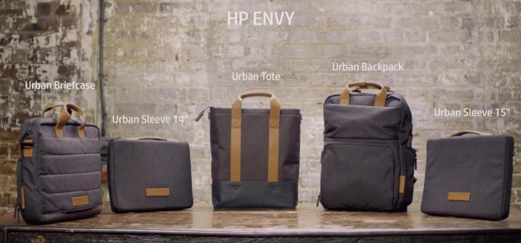 Batoh HP ENVY Urban 15