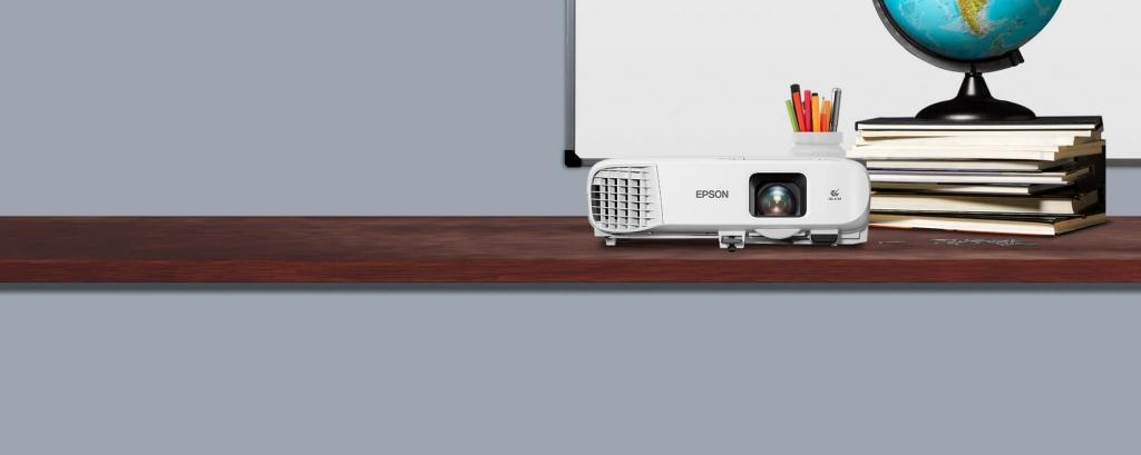 Projektor EPSON EB-980W