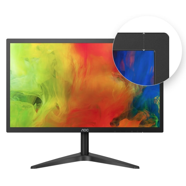 Monitor AOC 22B1H