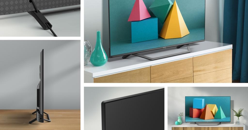 Smart televizor Hisense A7500F