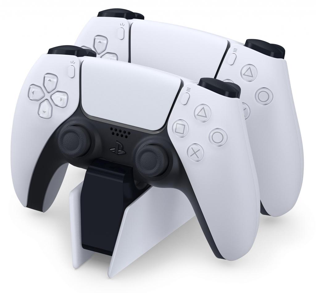 Nabíjacia stanica na gamepady PS5