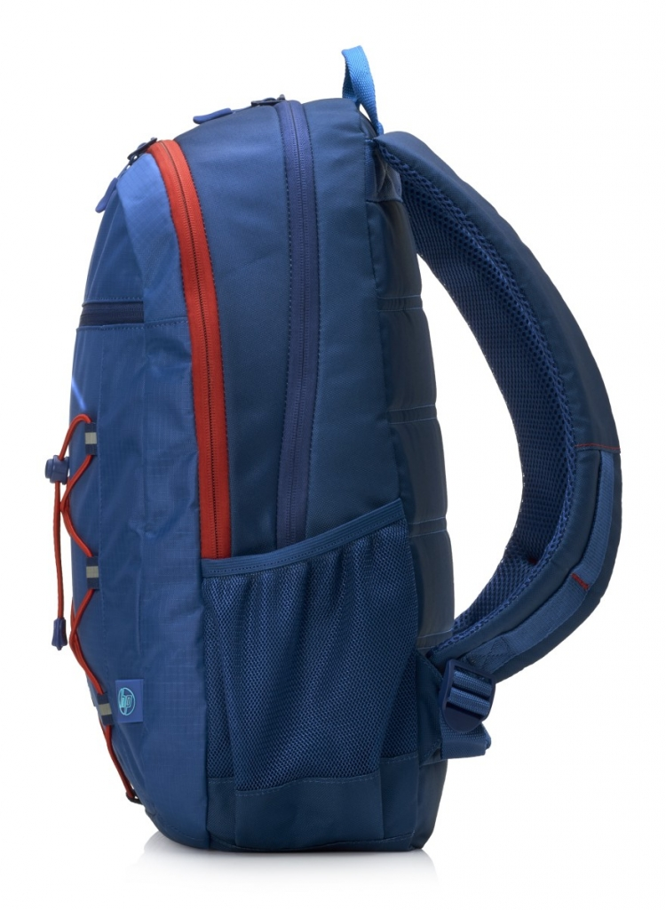 Batoh HP 15.6 Active Blue/Red Backpack