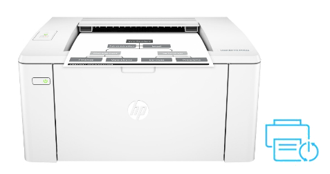 Laserová tlačiareň HP LaserJet Pro M102