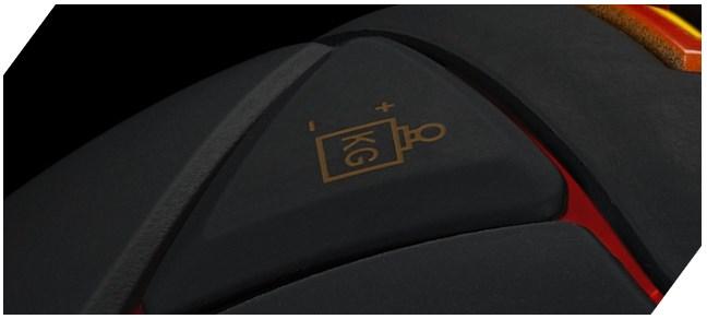 PC myš Canyon Hazard CND-SGM6N