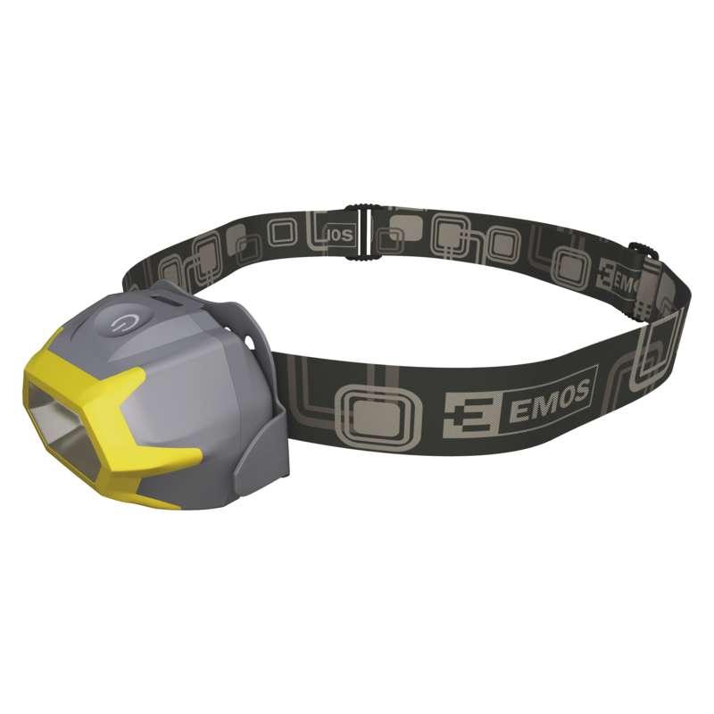 LED čelovka Emos P3532