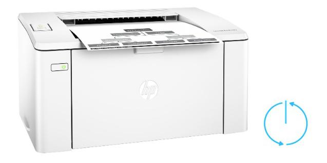 Multifunkčná laserová tlačiareň HP LaserJet Pro M102