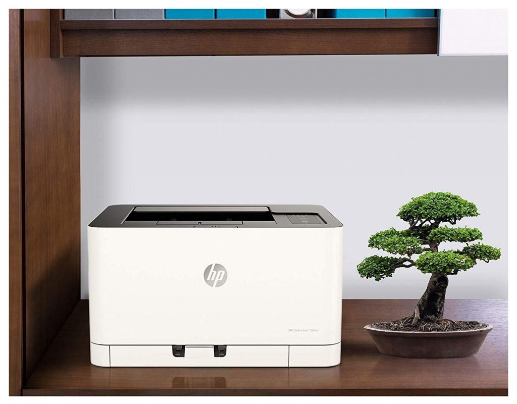 Laserová tiskárna HP Color Laser 150nw
