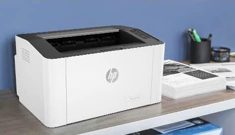 Laserová tiskárna HP Laser 107