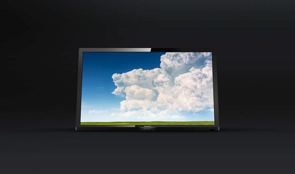 Televiízor Philips 24PHS4304