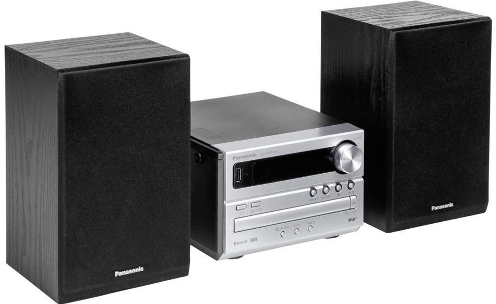 Panasonic SC-PM250BEGS